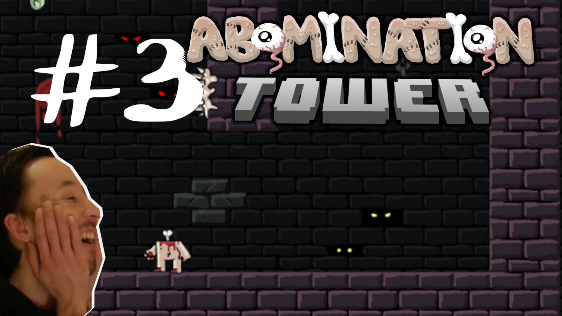 abomination tower part3