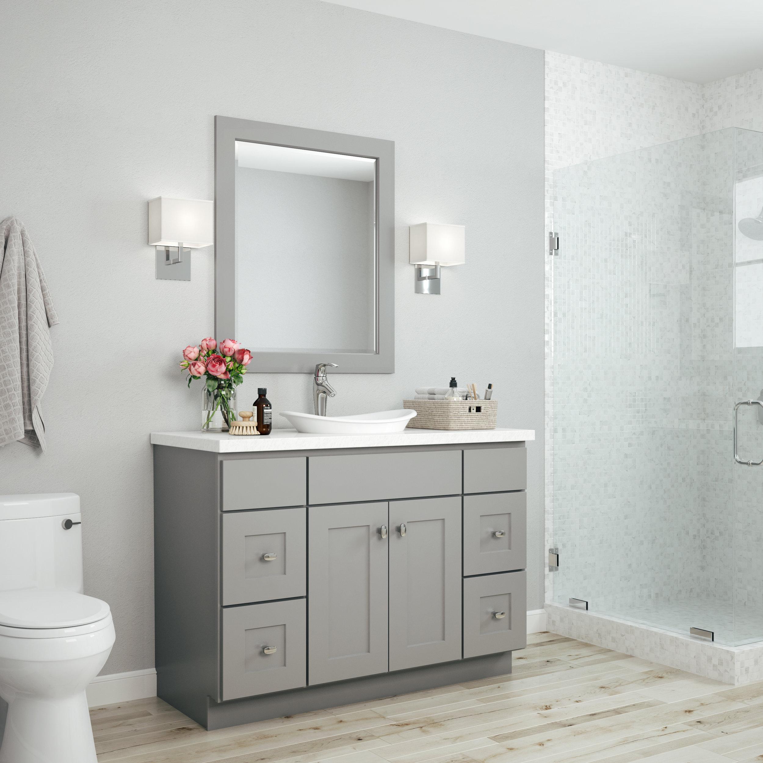 Bathroom Vanities Ur Cabinets Tampa Bay S Custom Cabinet Company