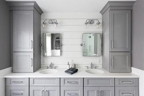 Free Standing Sink Bathroom Vanities Ur Cabinets Tampa Bay S Custom Cabinet Company