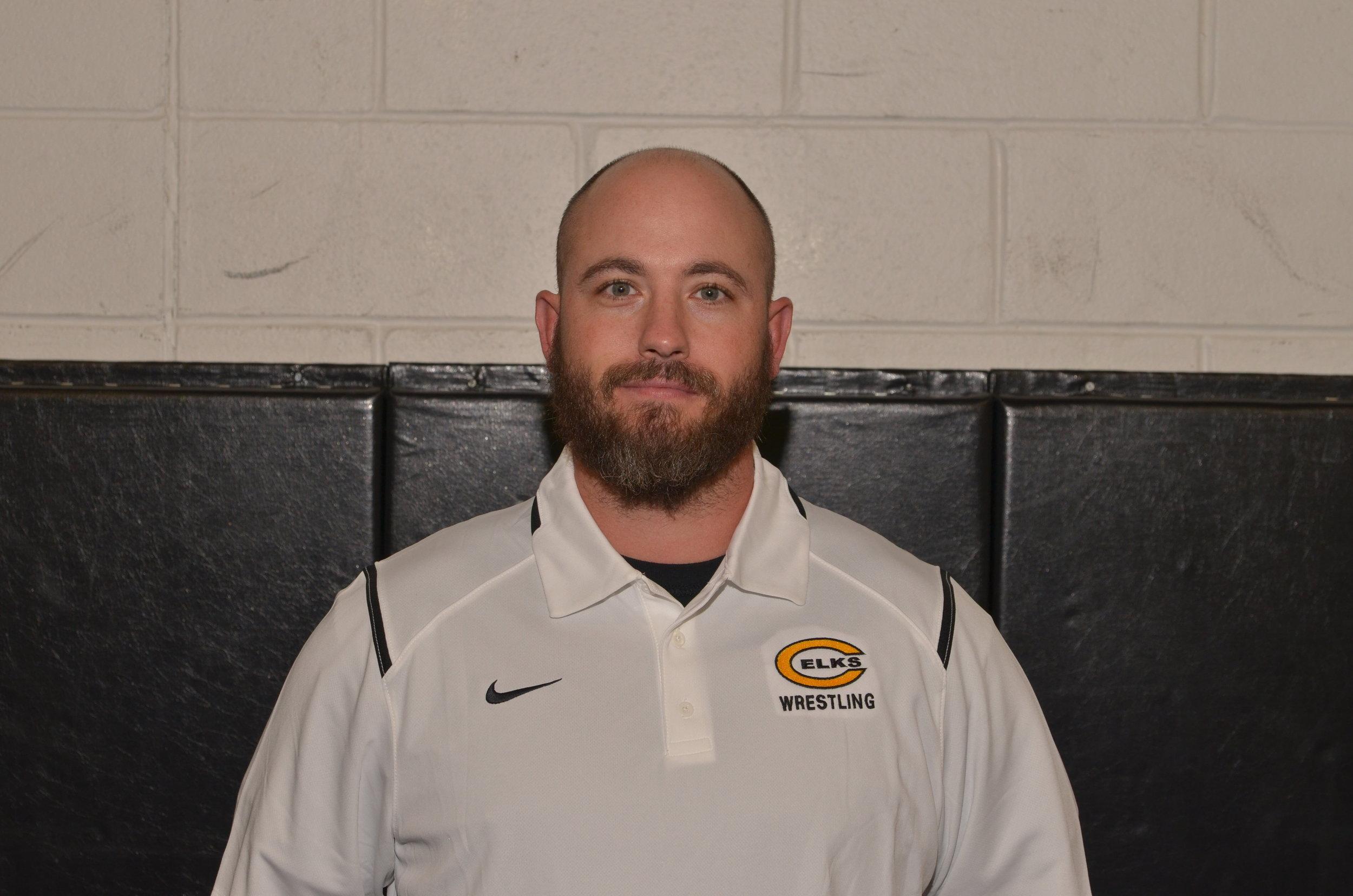 - Coach Jeff King - Assistant Coach -