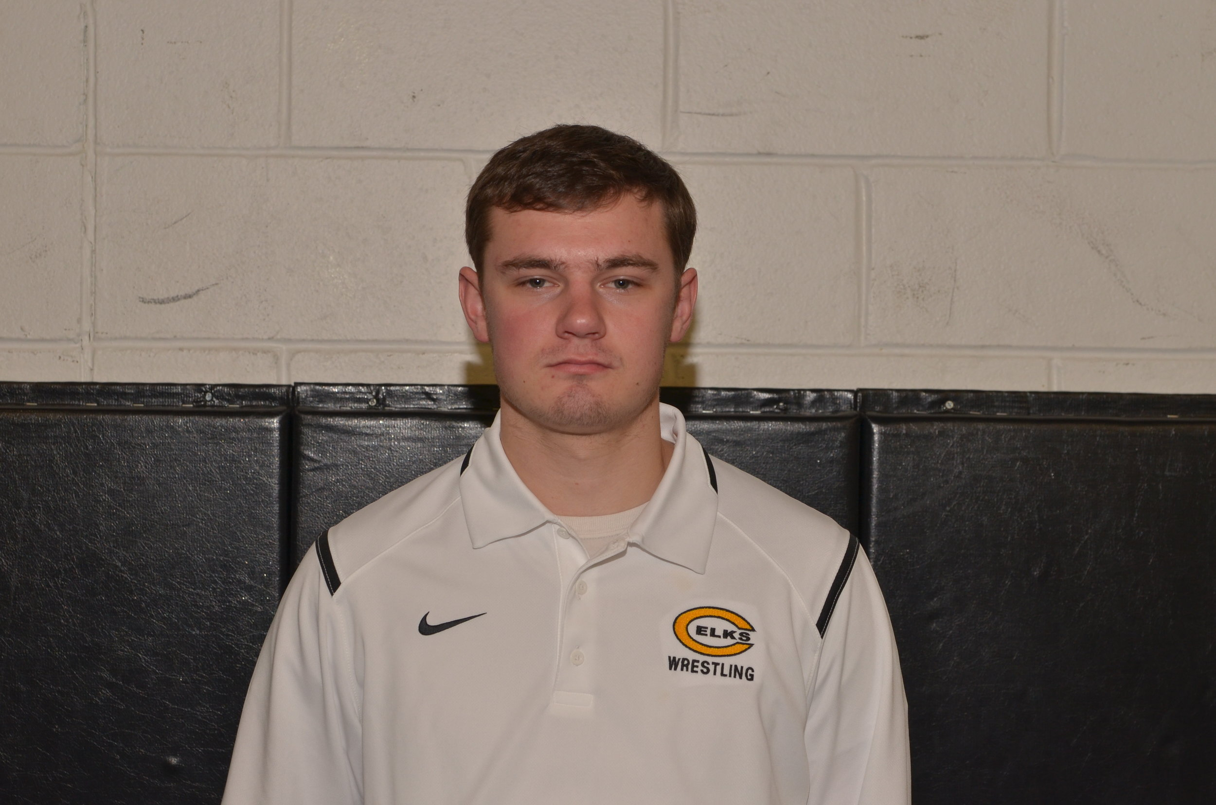 - Coach Josh Kirby - Assistant Coach -