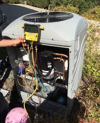 Refrigerant Charge, Air Flow and Fan Watt Draw Verification
