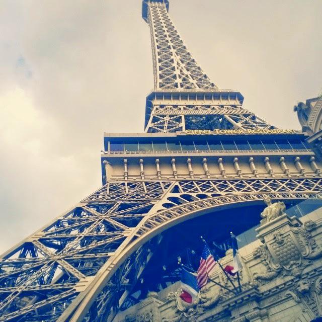 Paris-Hotel