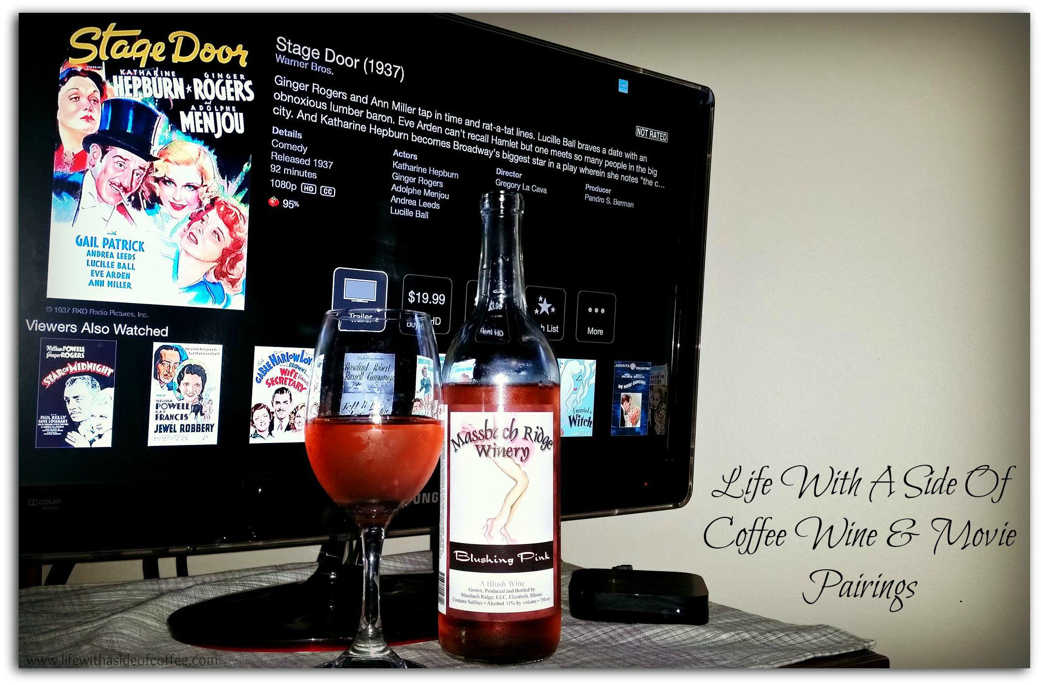 wine and movie pairings header