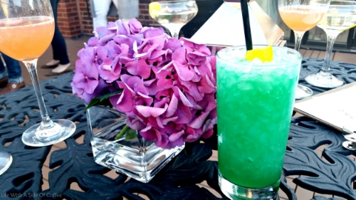 PUBLIC Hotel Chicago Spring Menu Tasting 8