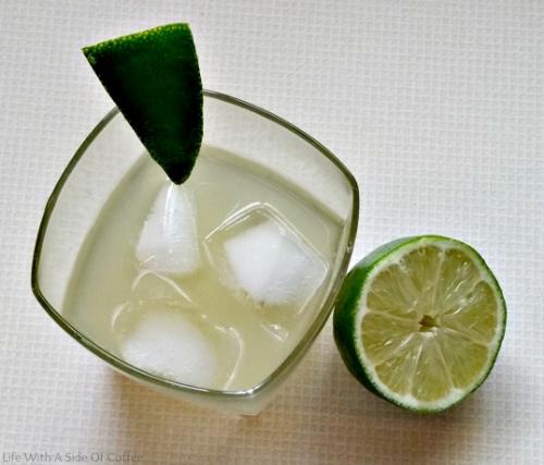 Milagro Freshest Margarita 5