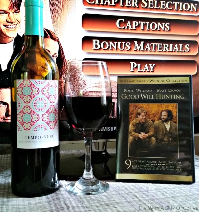 life with a side of coffee wine and movie pairing 3