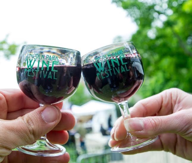 photo c/o Lincoln Park Wine Festival