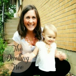 The Dwelling Tree:  Blog ,  Bloglovin'