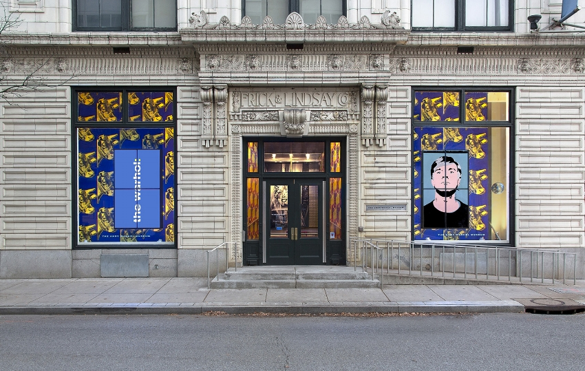 The Andy Warhol Museum, Pittsburgh,© Abby Warhola