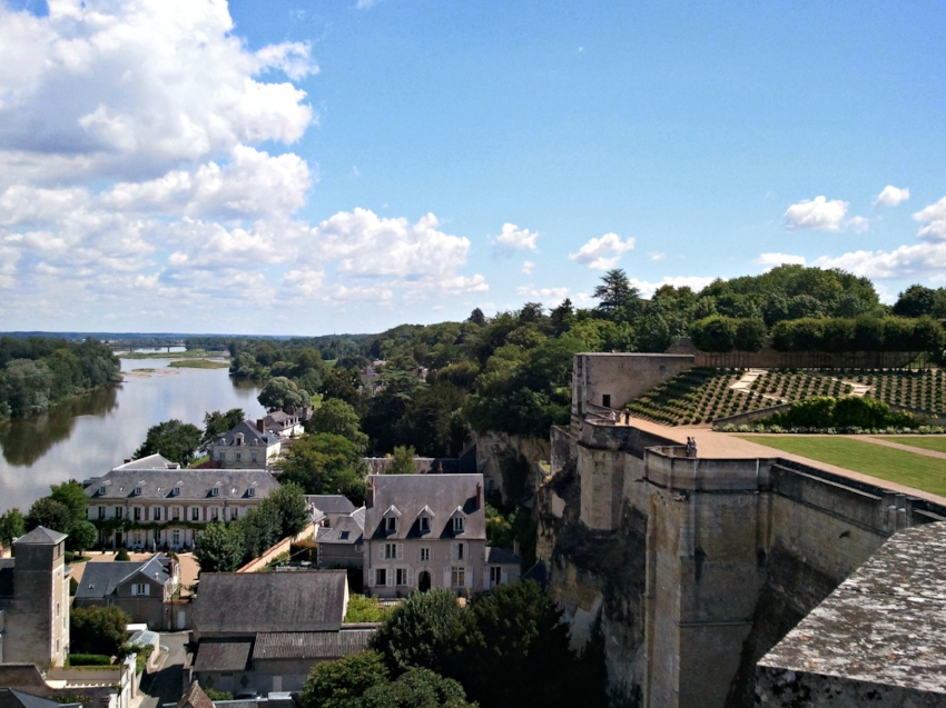 Amboise, Loire Valley - Weekend trip outside of Paris