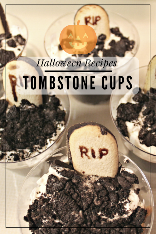 Tombstone Cups