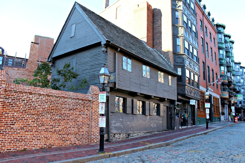 Paul Revere House - Boston ed.jpg