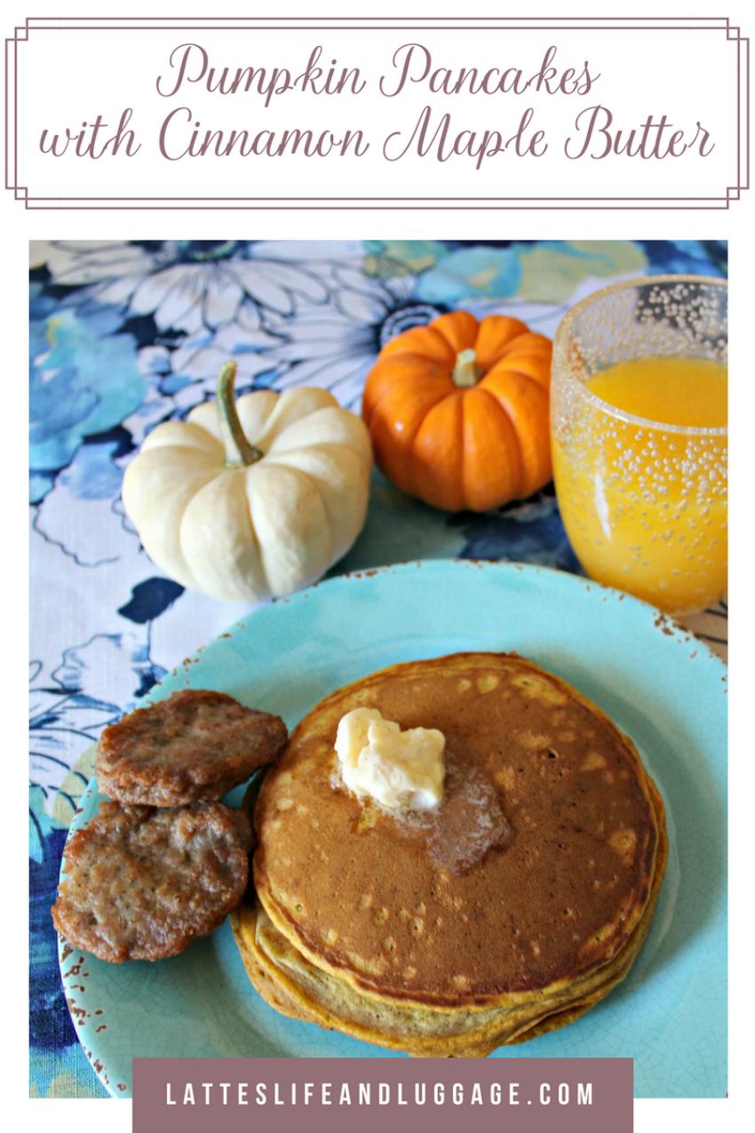 Pumpkin Recipes - Pumpkin Pancakes.png