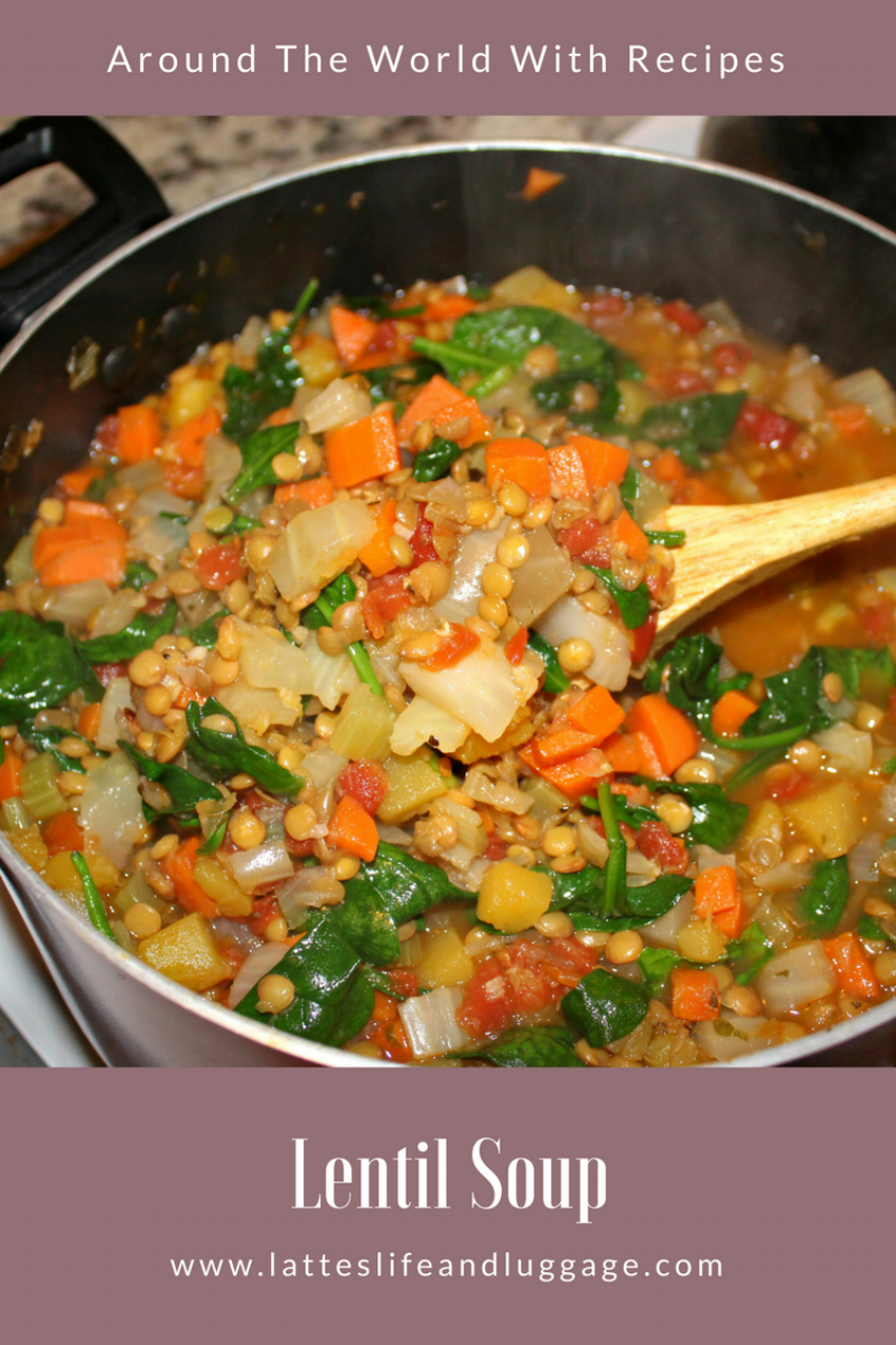 Lentil Soup - Around the World with Recipes.png