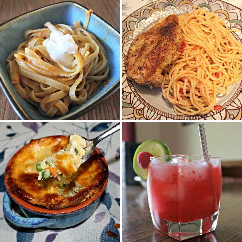 March Spotlight - Top Recipes.png