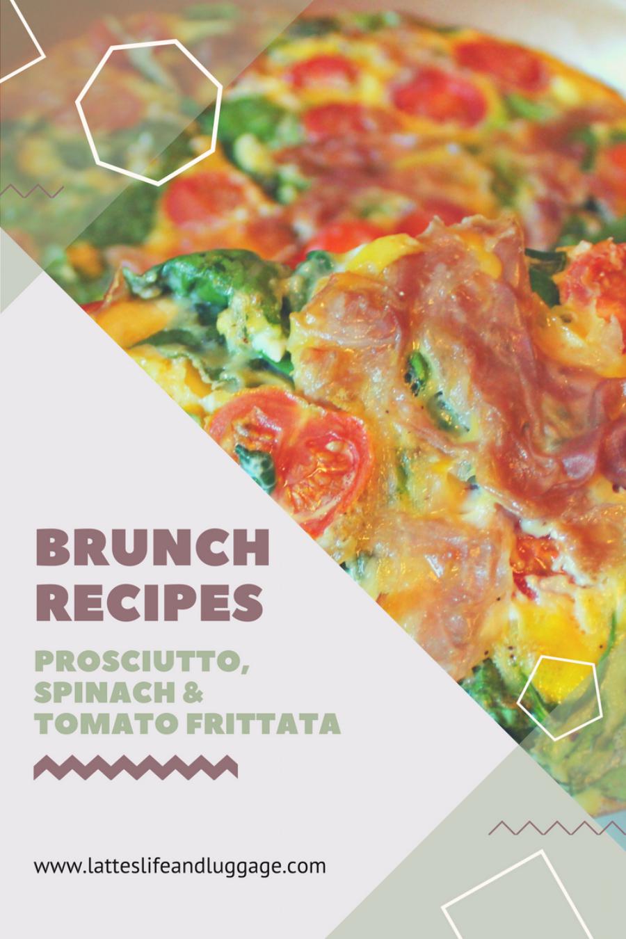 Brunch - Prosciutto, Spinach & Tomato Frittata.png