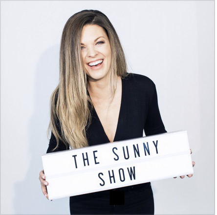 The Sunny Show  with Sunny Lenarduzzi, for all things YouTube!