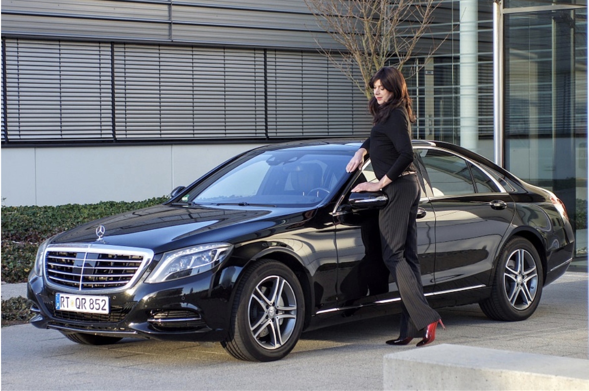 Do you need a business car?