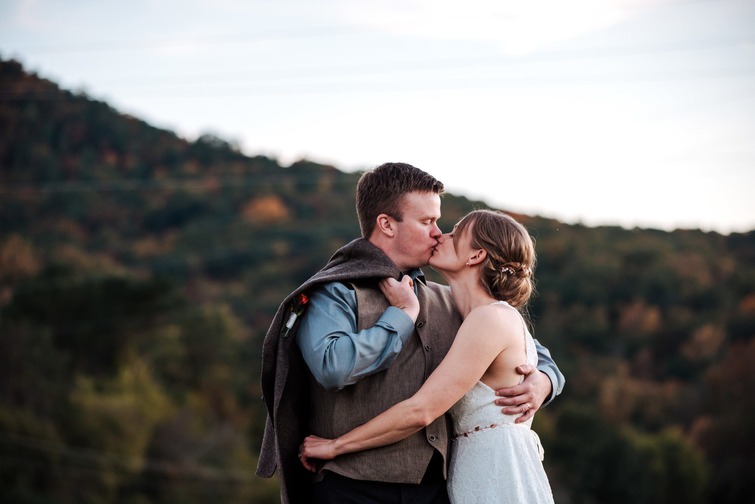 Platinum | $2700 - -Up to nine hours of coverage-Your choice of complimentary Bridal or Engagement session (a $325 value!)-High resolution, fully-edited images delivered via online gallery, to easily share with friends and family