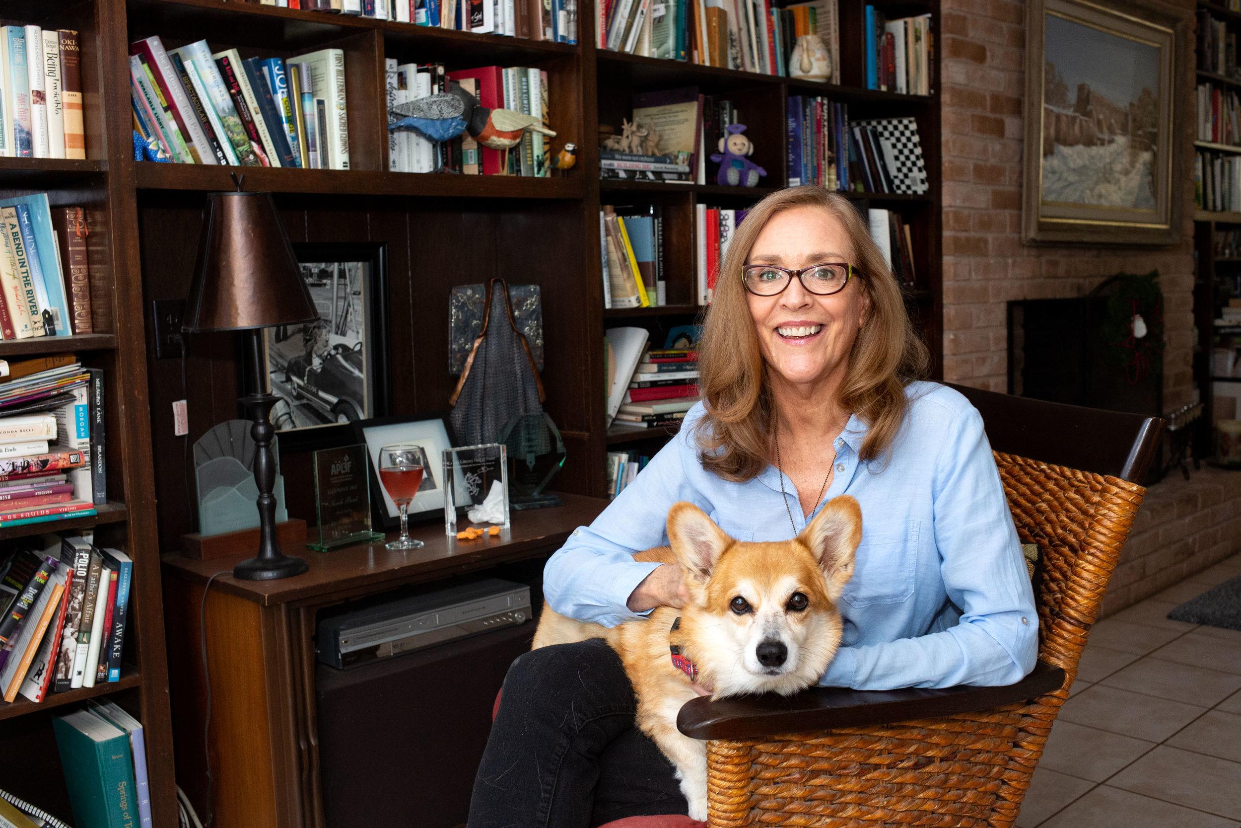 Sarah Bird    Author, Austin, Texas