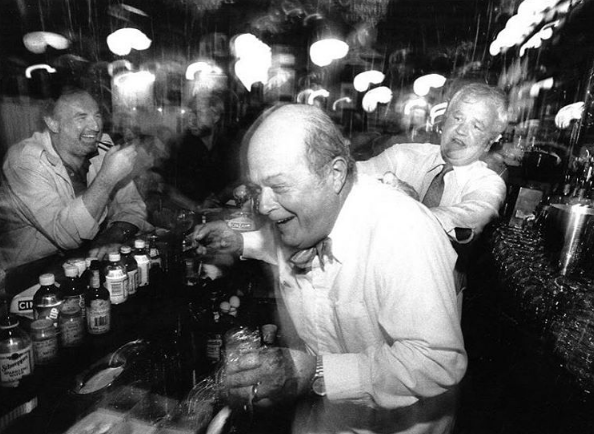 San Francisco Bartender Life