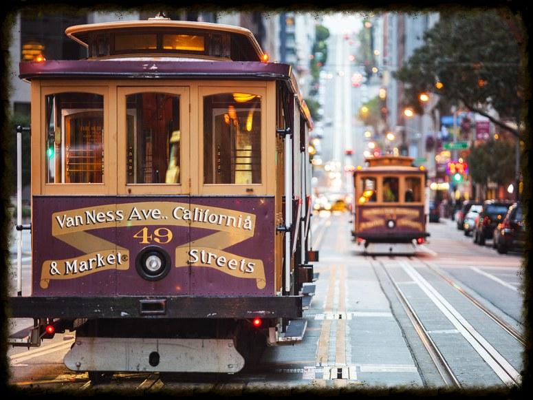 San Francisco Best City
