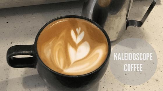Kaleidoscope Coffee