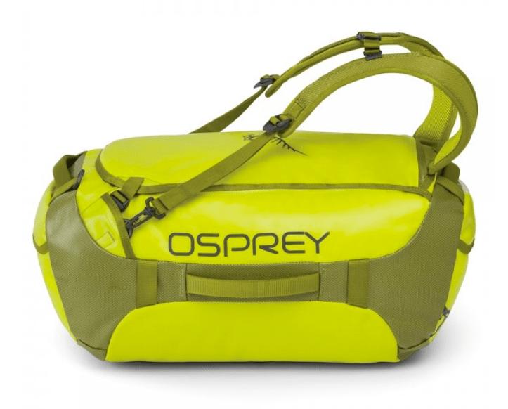Photo Credit: Osprey Packs