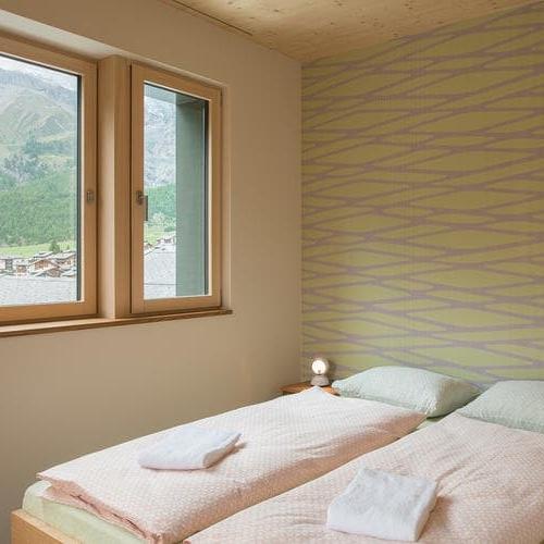 wellnessHostel4000 - Saas-Fee, Switzerland