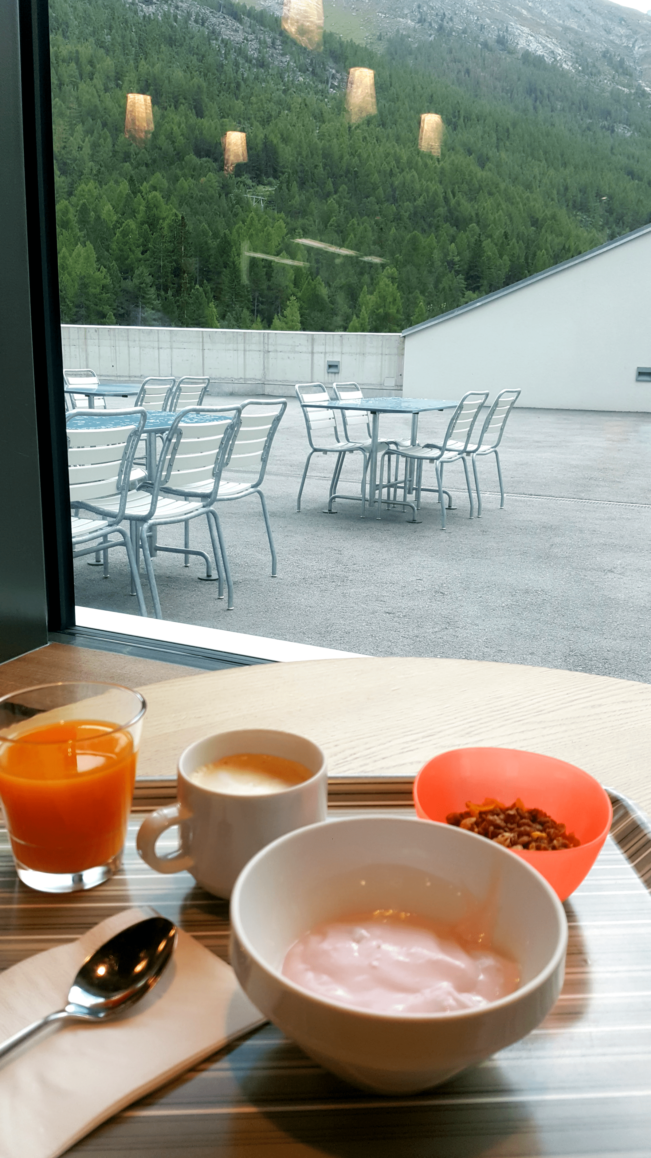 wellnessHostel4000 Saas-Fee Switzerland Breakfast with Alpine View.png