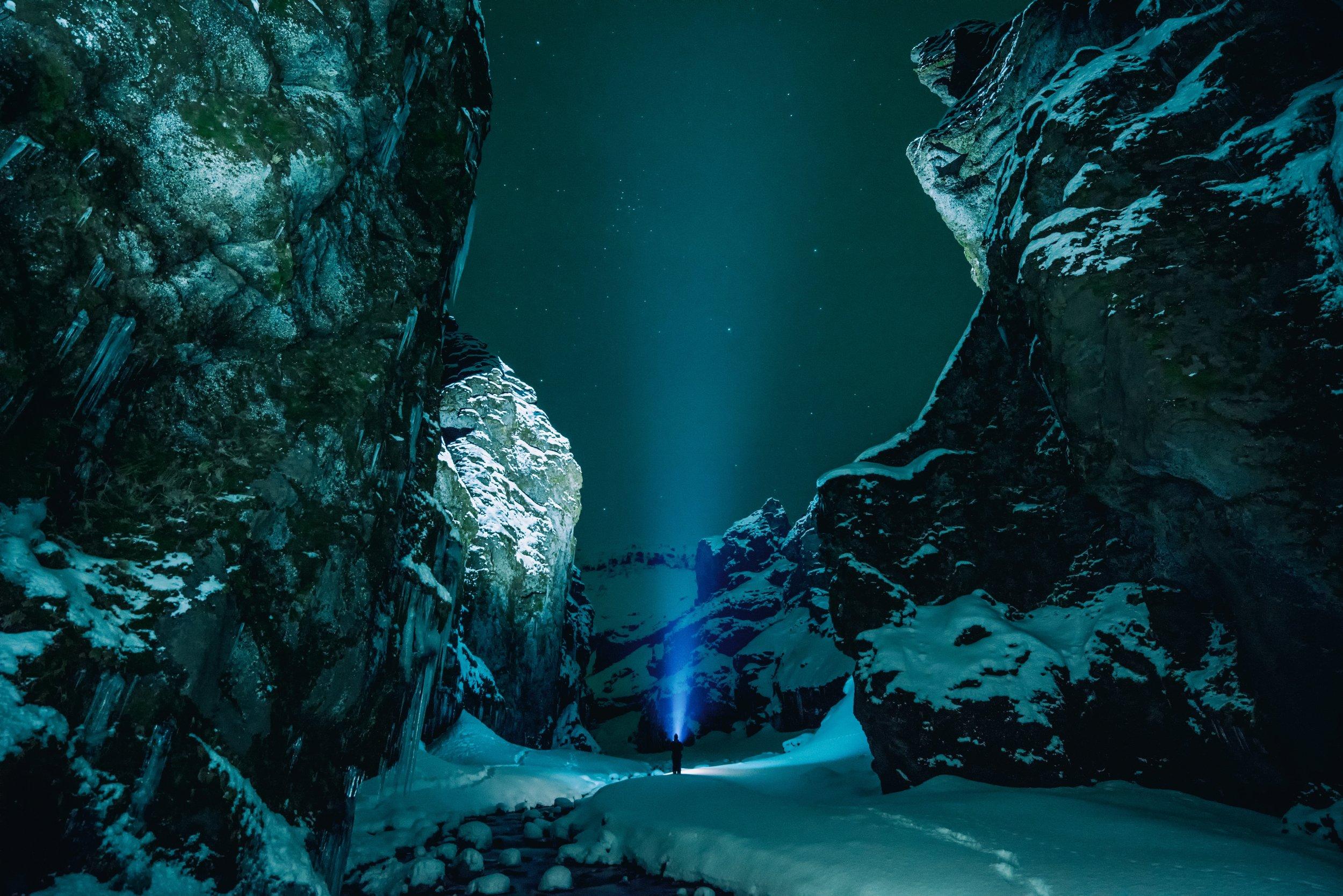 Iceland photo by Jonatan Pie