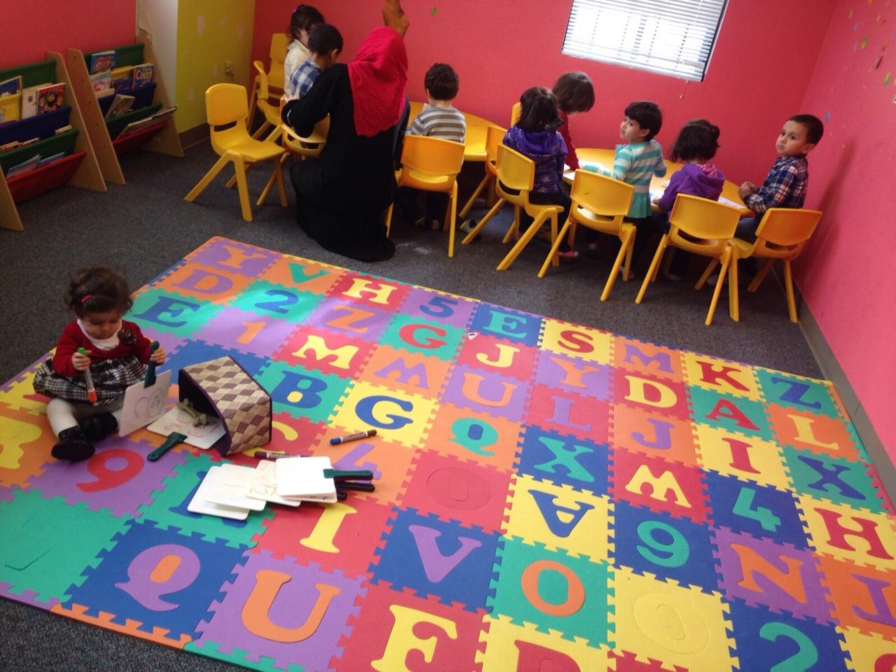 Kids Program