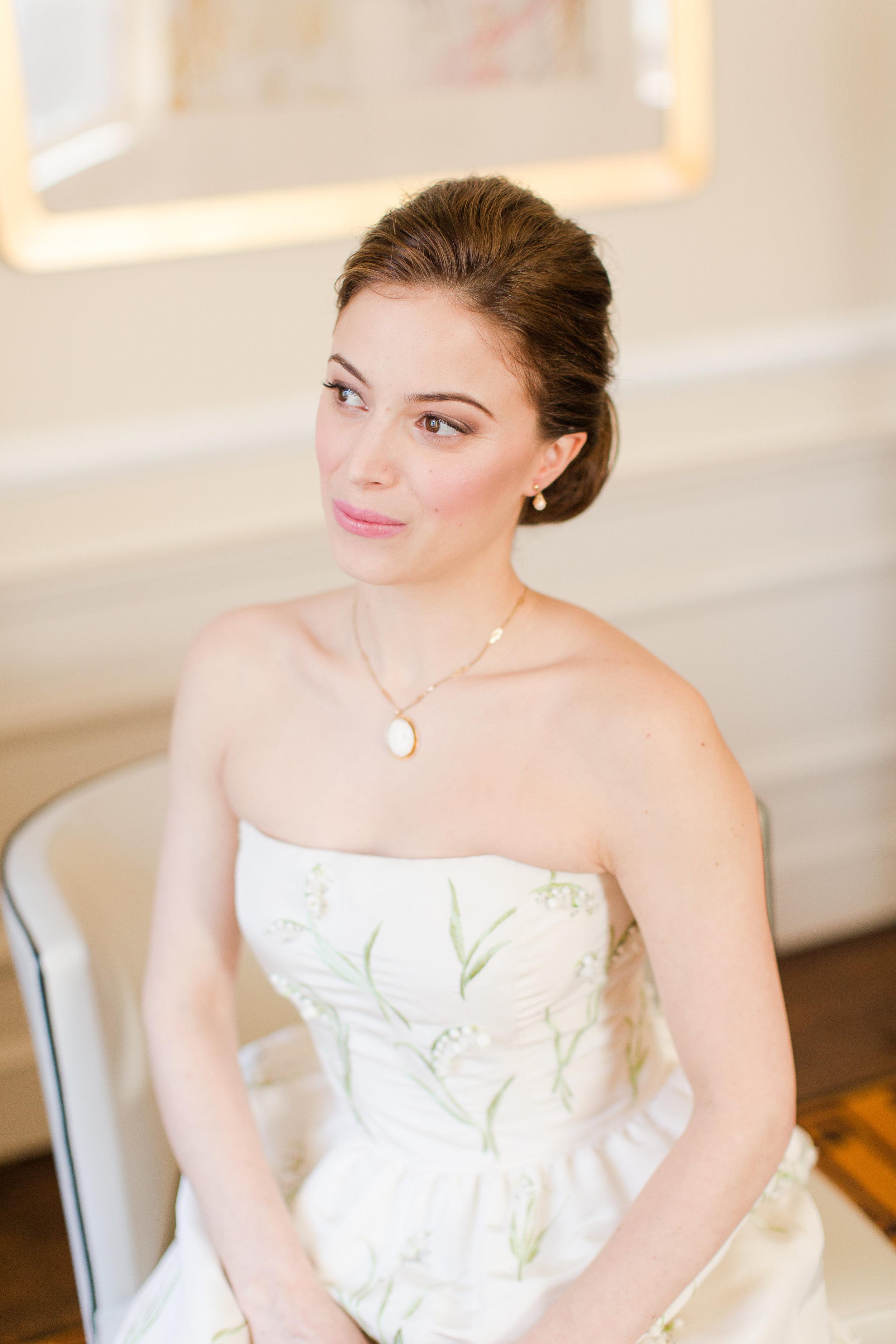 Crenshaw-Dunne Wedding  New York, NY  Photographer - Jessica Haley