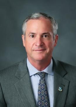 Bryan Dyer CEO