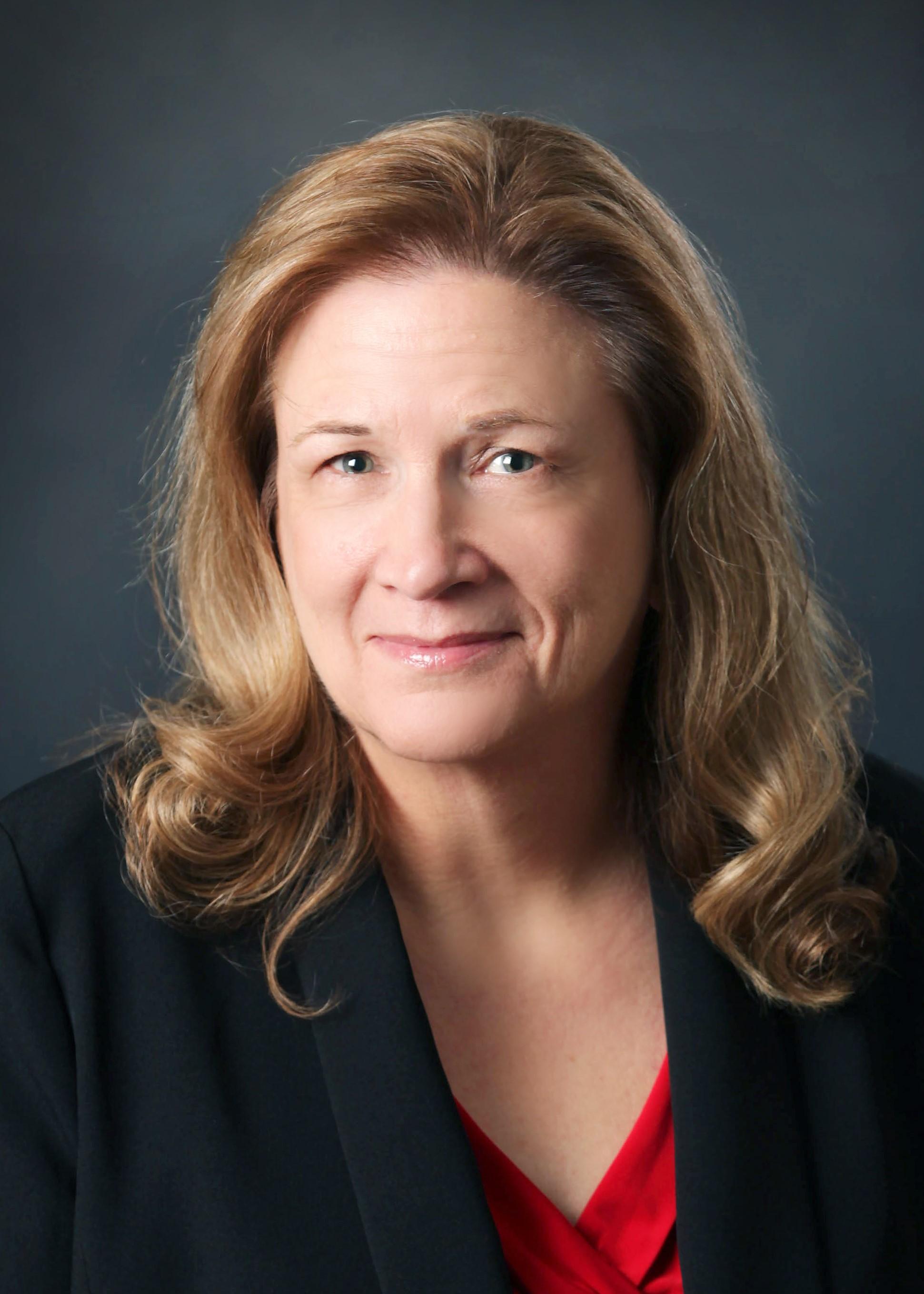 Kathy Short VP, Human Resources