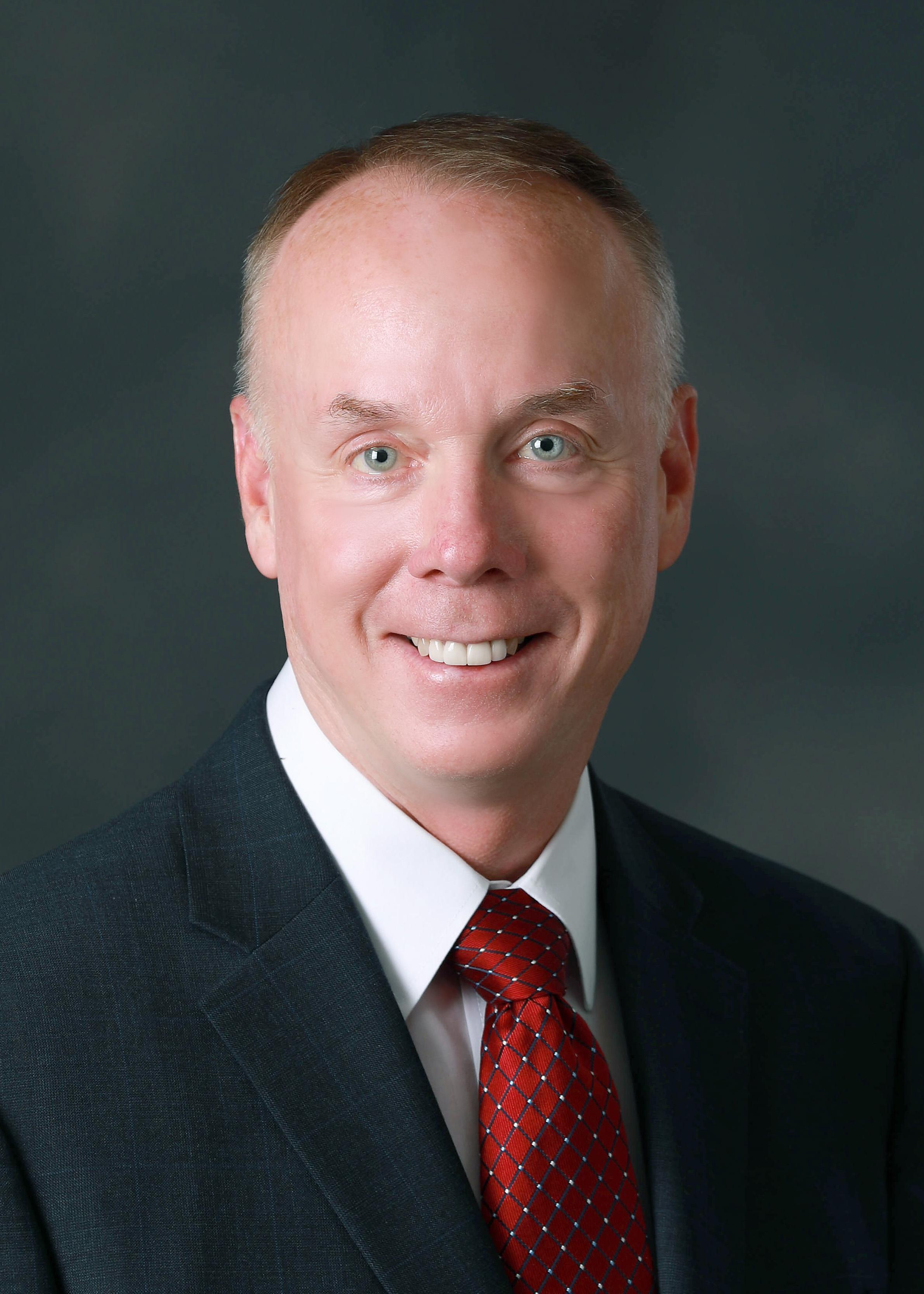 Kent Cook VP, Operations