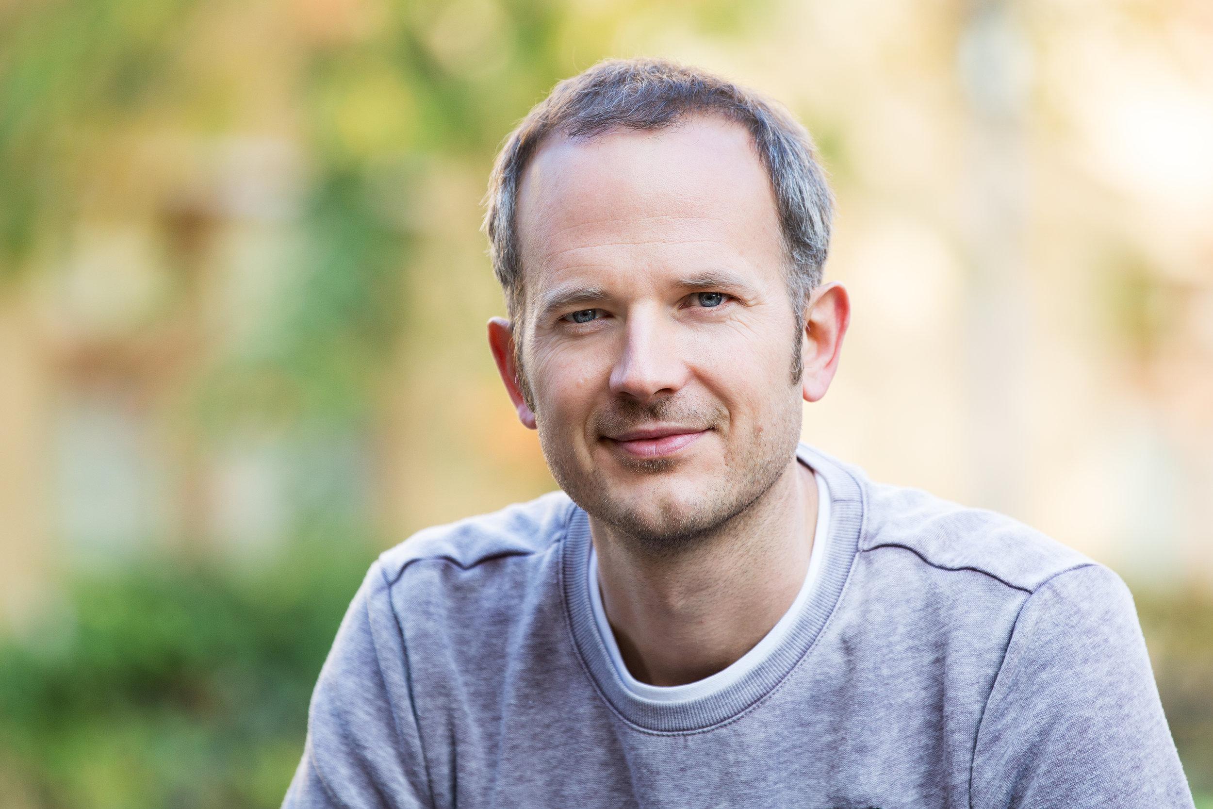 Jens Hüttner, Inhaber & Geschäftsführer von Tiphereth Massagekunst