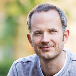 Jens Huettner
