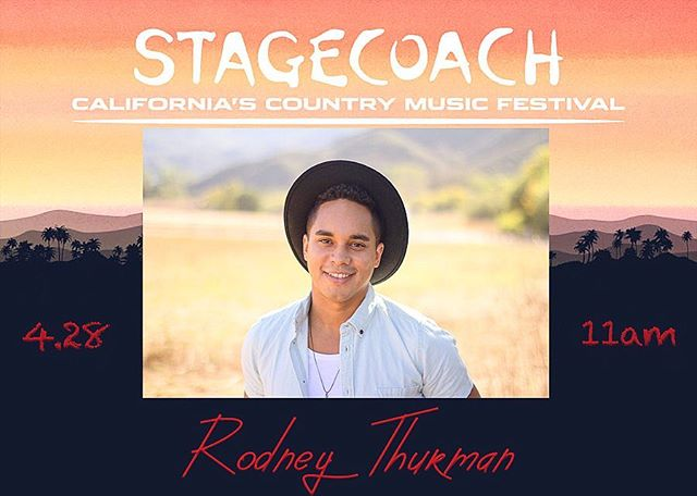 Beyond excited to announce that I'll be performing @stagecoach for the #trailerparksessions live at #themoonshineshack #lakeeldorado #vintagetrailerpark !!! Let's rock and roll!!! 🌴🤠🤟 ...................................................... With performances by: @justinpaulsanders @theadobecollective  @alicewallacemusic  @robleinesmusic  @georgiaferoce  @the_bonafide  @thegatsbyaffair / @ronbeem /  @bryanevansgill4 @jakenbrayden #stagecoach #stagecoach2019 #artist #lineup #new #music #pop #country #california #nashville #indio #gocountry105  #festival #desert #party #yes #please #excited