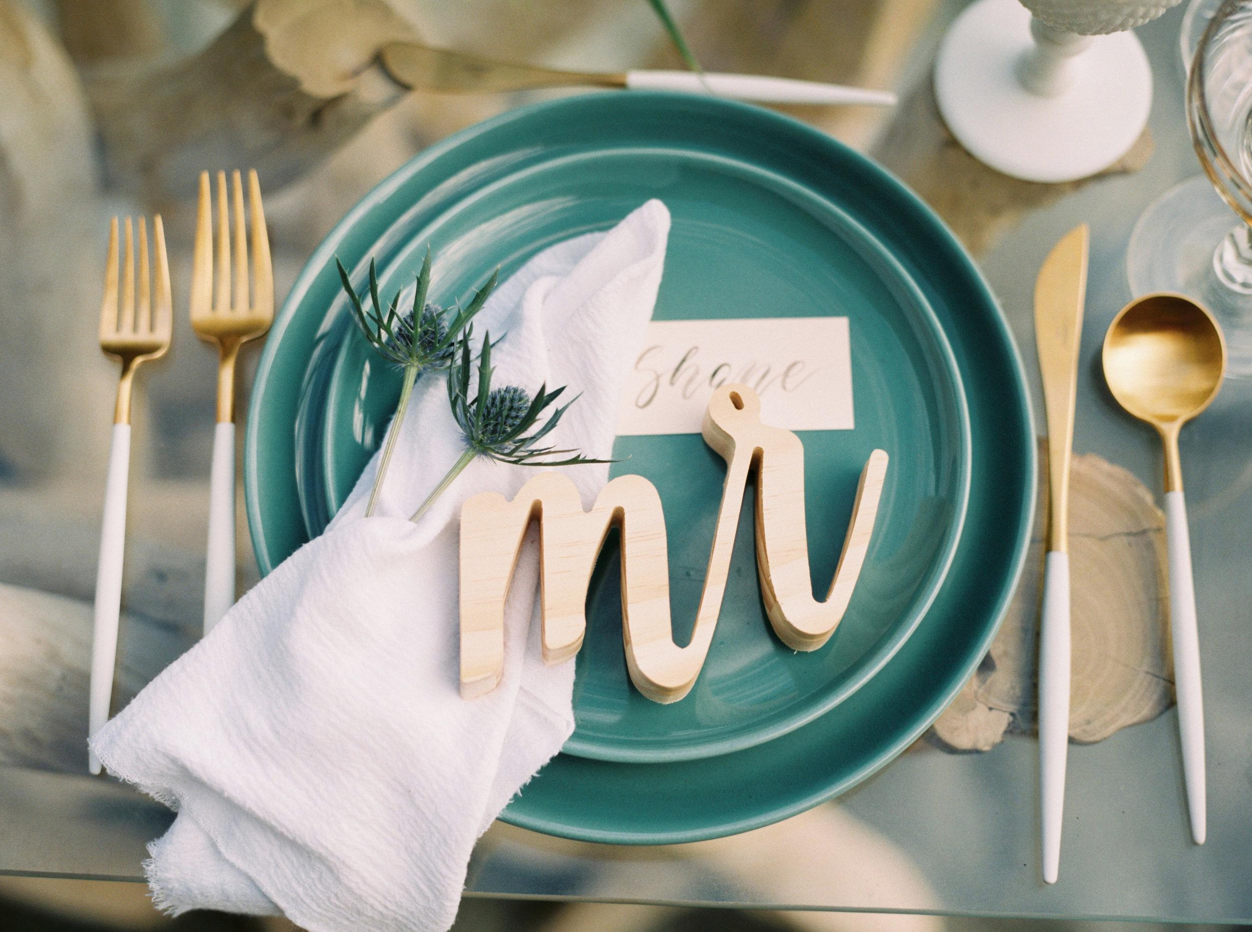 weddingplacecard