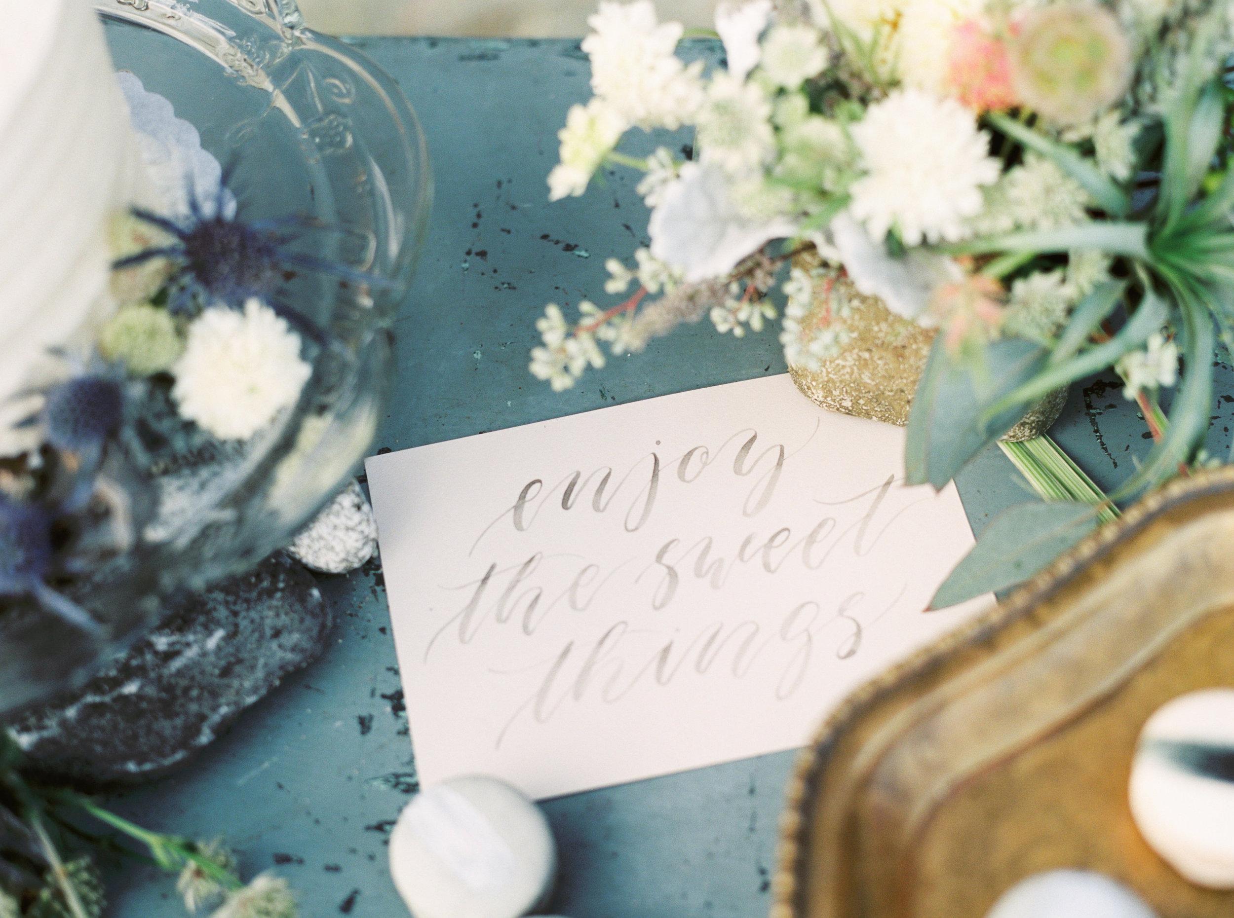 weddingcalligraphy