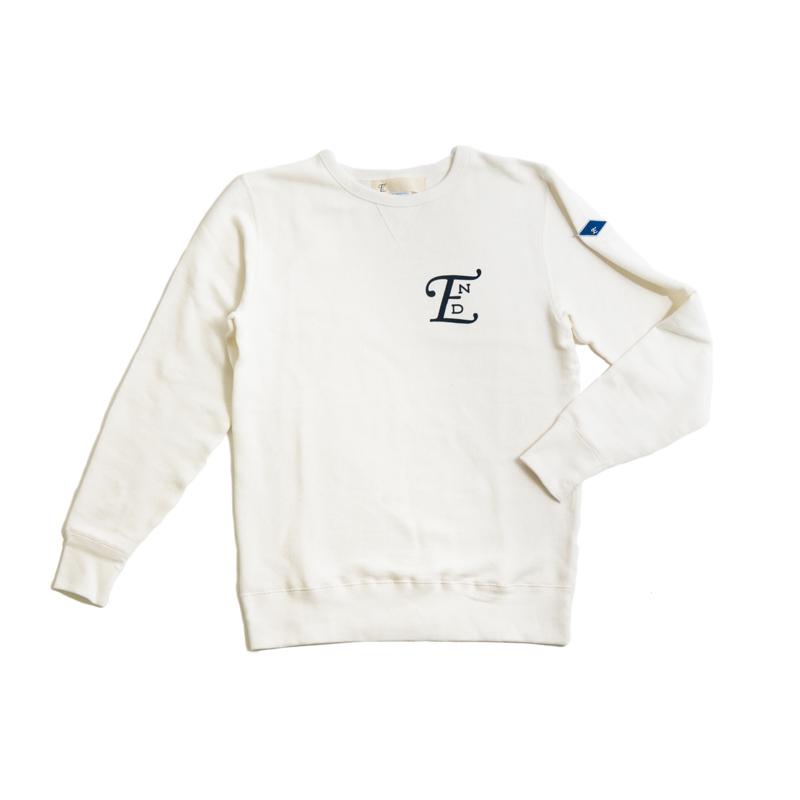 emblem LS sweater-natural001.jpg