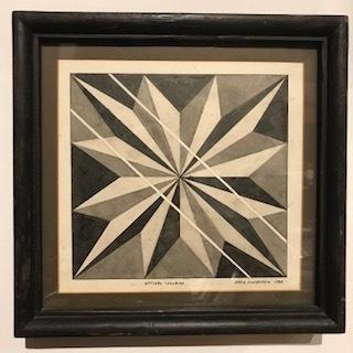 Optical Illusion by David Silverstein