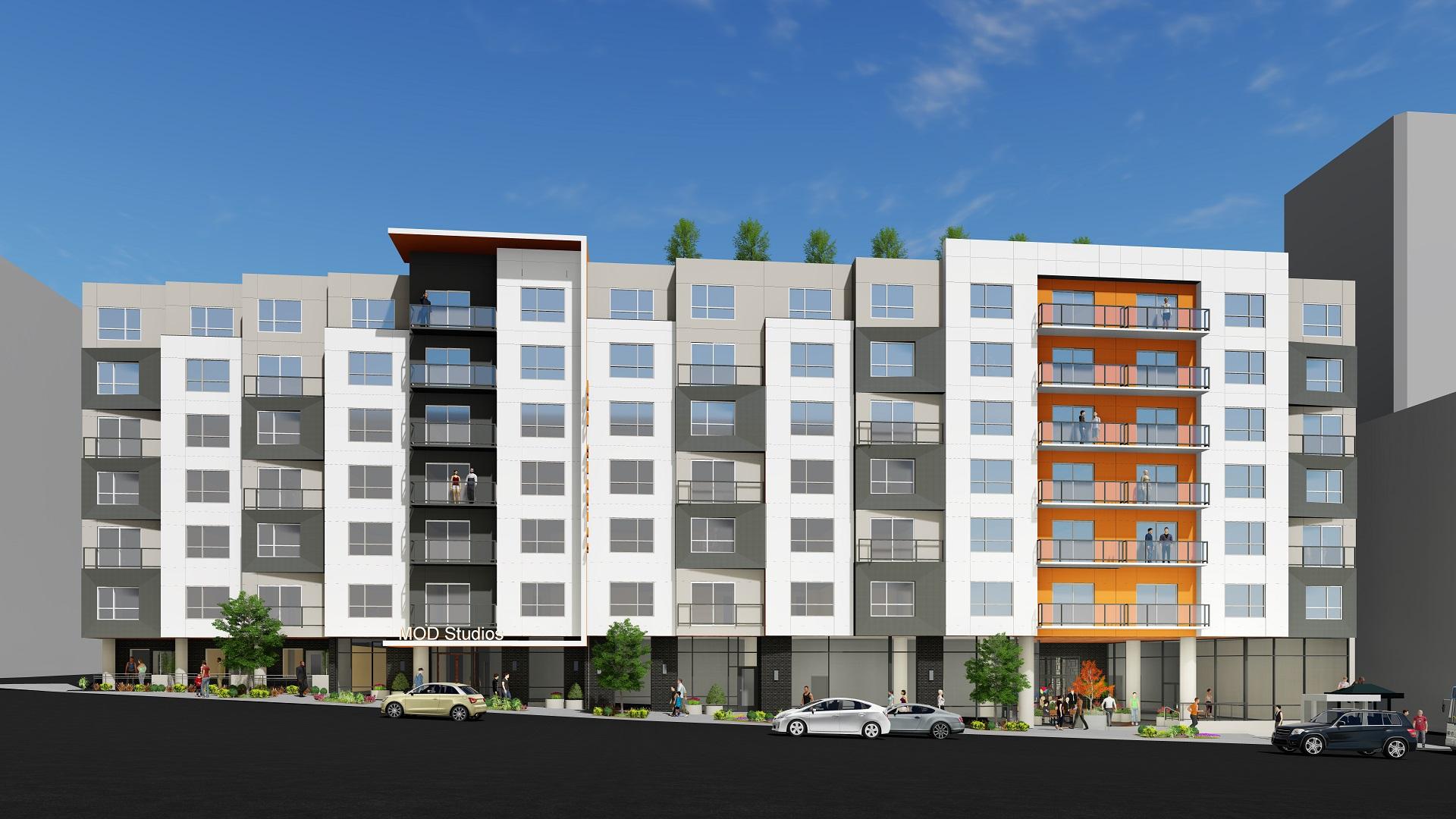 MOD 스튜디오 (유니버시티 디스트릭트), 시애틀   저희 레지던스 인 (Residence Inn) 옆에 위치하고 있는 이 200-유닛 스튜디오는 내부완비가 되어있는 아파트/ 법인 주택이며, 시애틀 내에 증가하고 있는 수요를 충족시켜 줄 것 이며 저희 레지던스 인 (Residence Inn) 을 보완하는 역할을 할 것으로 기대하고 있습니다.
