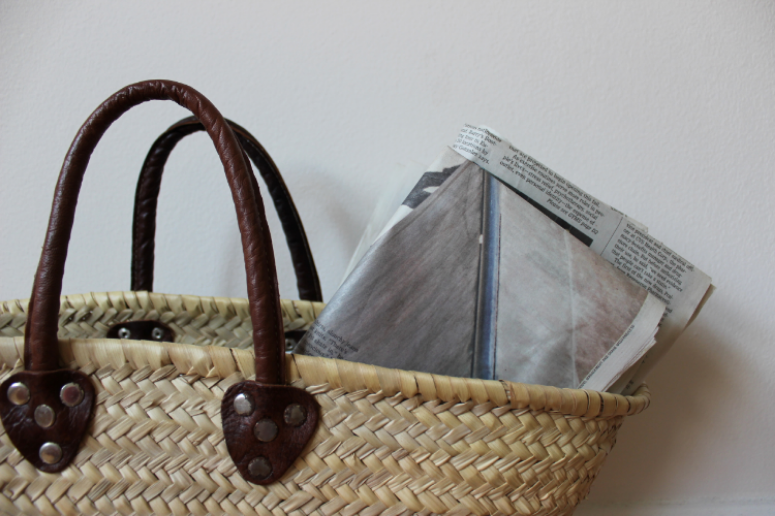 On sharing, swapping, and shopping secondhand to stay zero waste | Litterless