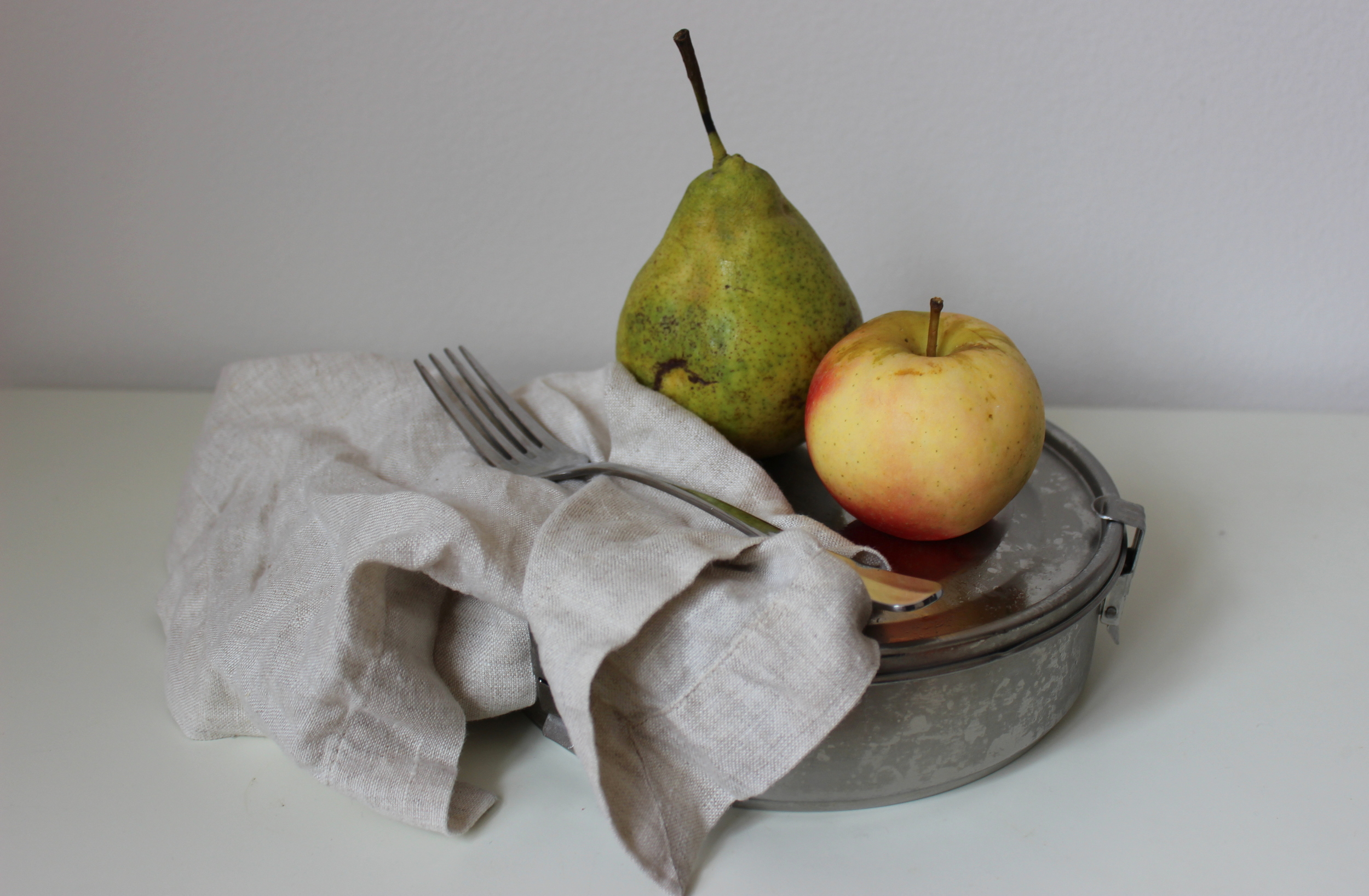 How to pack a zero waste lunch, to stay zero waste at school or work | Litterless