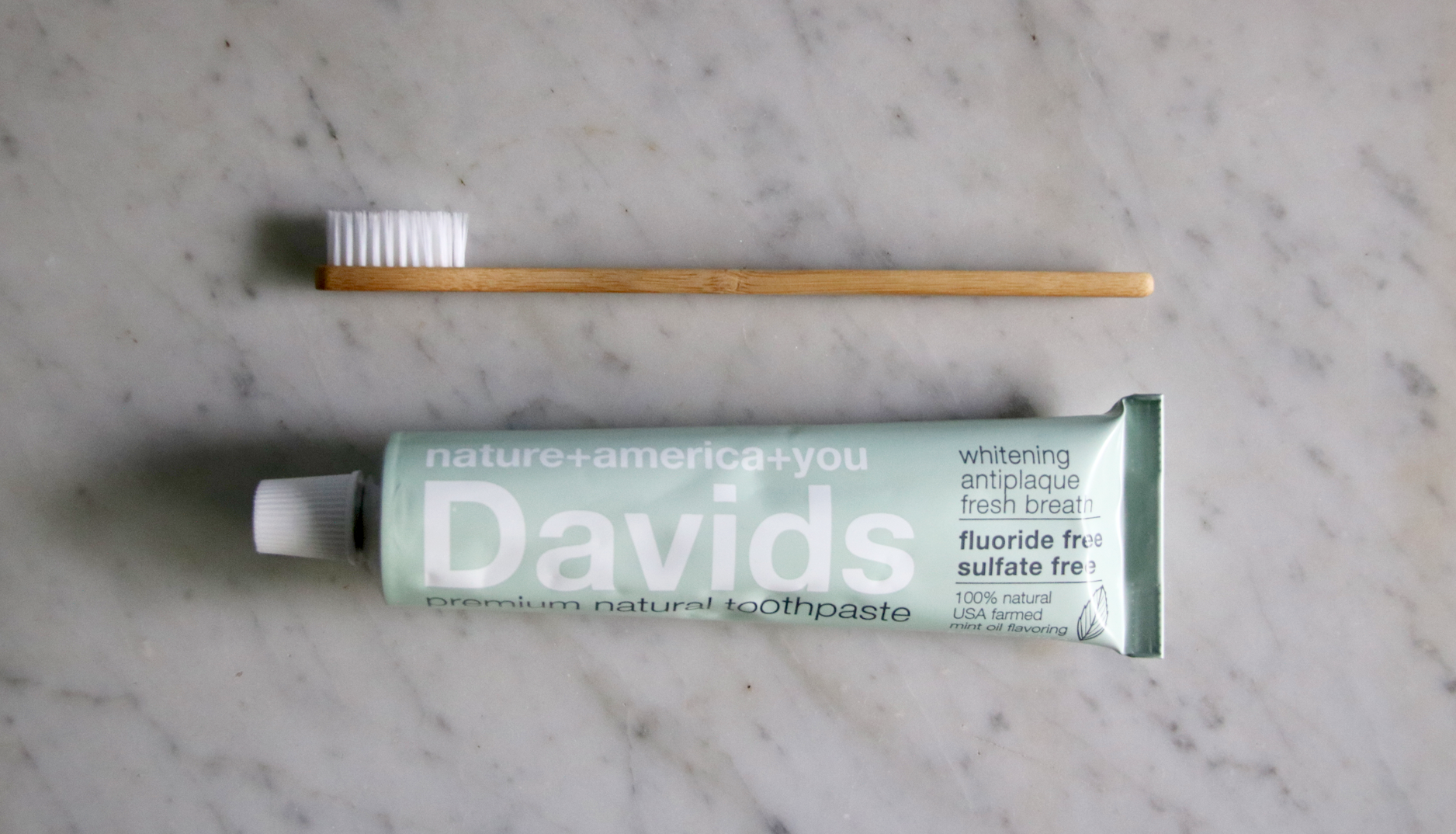Zero waste toothbrushing: bamboo toothbrush and recyclable toothpaste reviews | Litterless