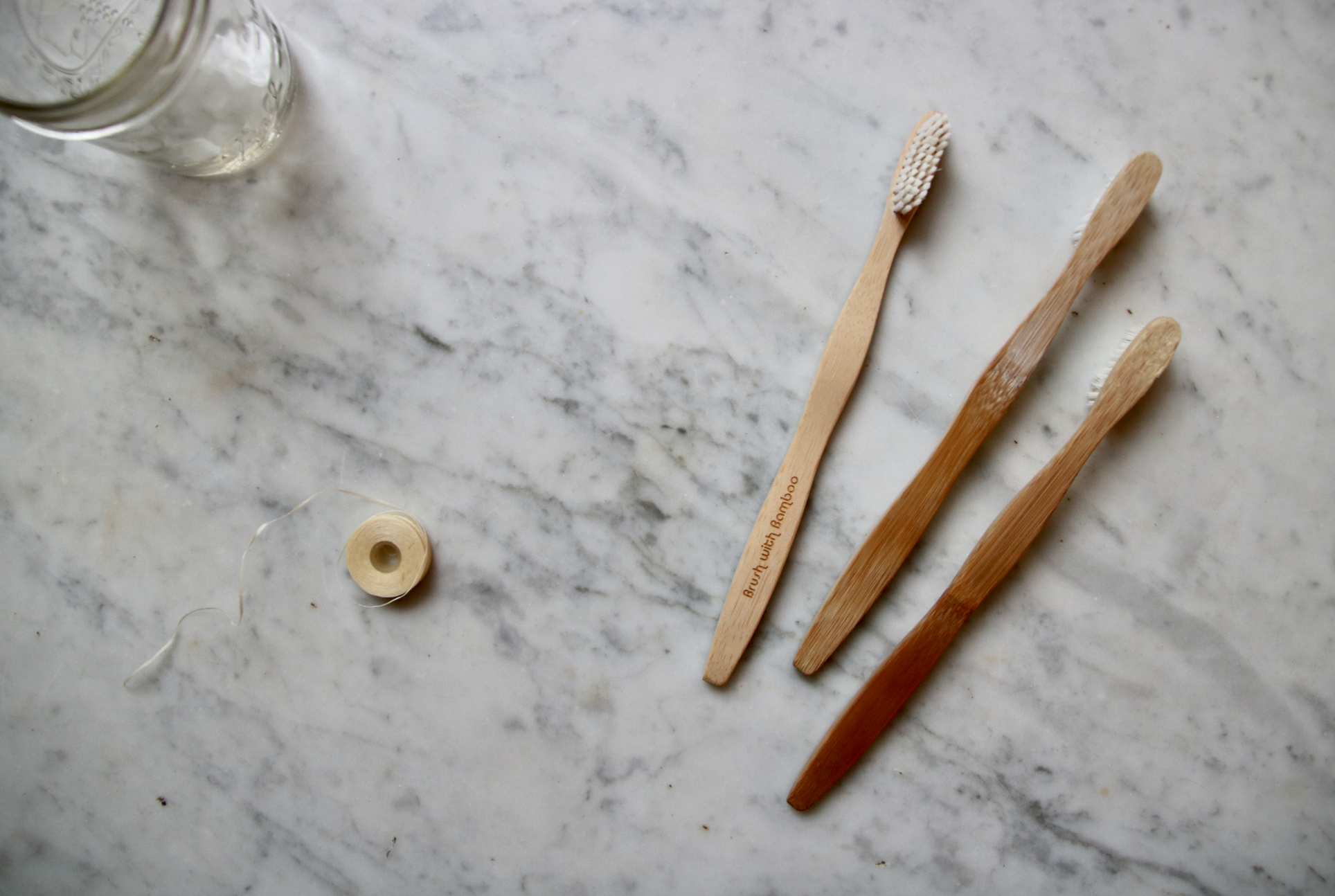 How to make your compostable, zero waste bamboo toothbrush last longer | Litterless