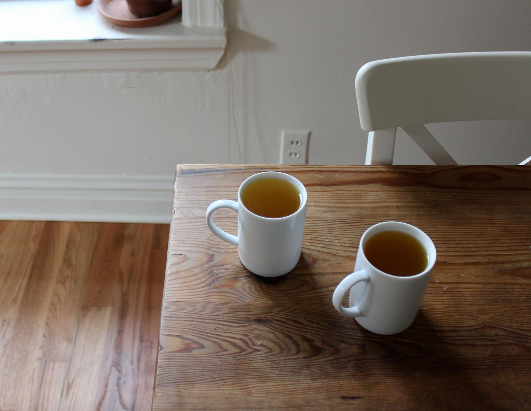 Zero waste loose-leaf tea | Litterless